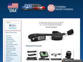 911lights Promo Codes