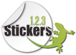 123 Stickers Promo Codes